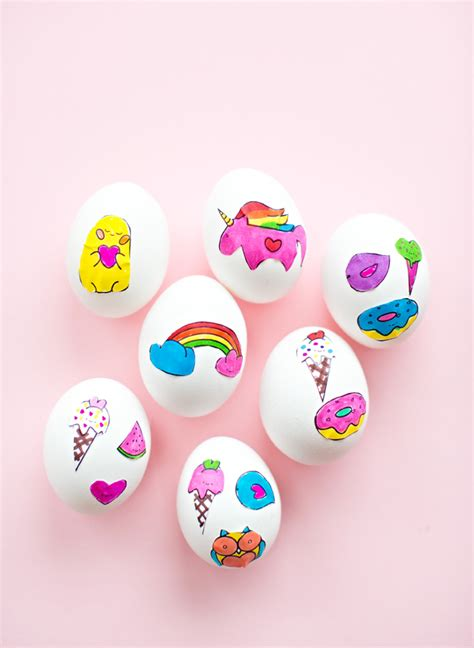 printable egg stickers cute easter egg sticker art with free printablbe coloring page