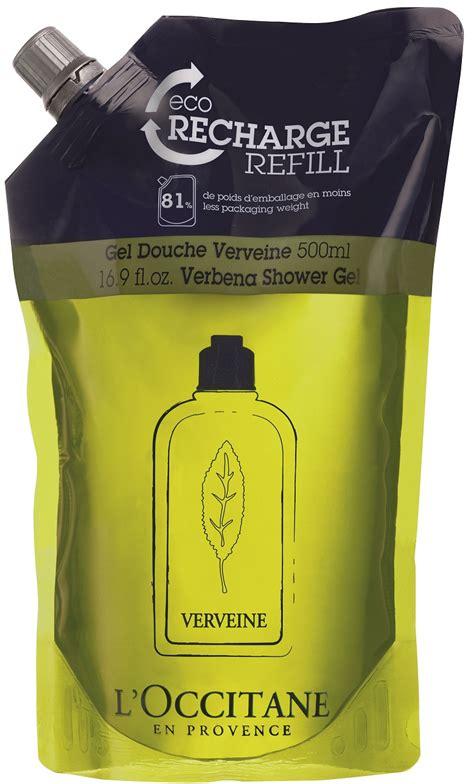 L Occitane Almond Shower Refill 500ml Cp 540 l occitane eco refills something for the environment per my