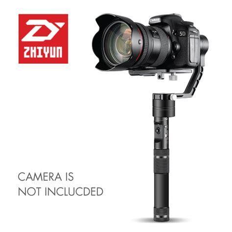 Zhiyun Crane 3 Axis Gimbal Stabilliser zhiyun tech crane 3 axis handheld gimbal stabilizer free