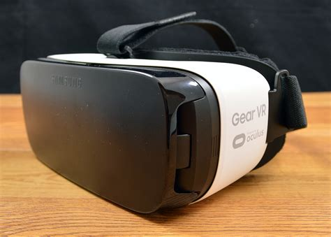 samsung gear vr review you gotta try this vr
