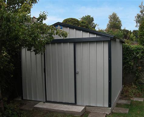 Metal Garden Sheds Northern Ireland by Garden Sheds Steel Sheds Steel Garages Metal Sheds Steeltech Sheds Garden Rooms