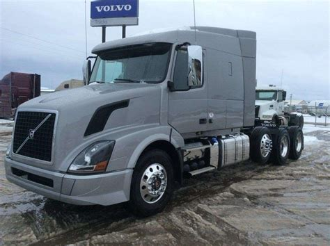 volvo truck 2017 2017 volvo vnx84t630 sleeper truck for sale 2 264