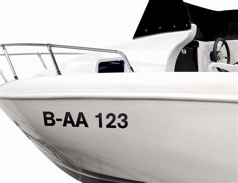 Bootsbeschriftung Aufkleber bootsbeschriftung und bootsnamen aufkleber