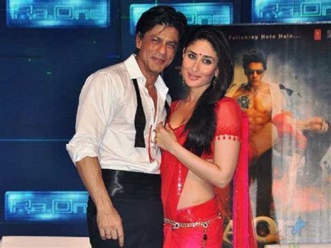 Rare   Unseen   Pictures   Shahrukh Khan   Kareena Kapoor