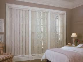 blinds for sliding glass door built in vertical blinds
