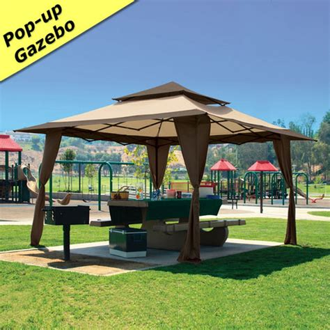 instant gazebo awesome instant gazebo 4 pop up gazebo 13 x 13 mosaic