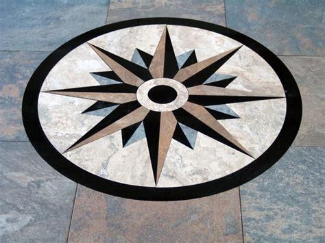 rosoni pavimenti rosone per pavimento bricolage realizzare un rosone