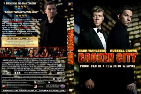 the broken city the broken ones volume 3 books broken city dvd covers labels by covercity