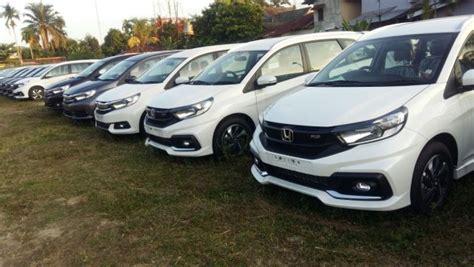 Alarm Mobil Di Pekanbaru dp mobil honda murah pekanbaru dealer mobil honda riau