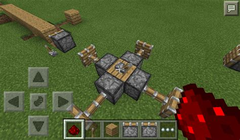 Minecraft How To Craft A Redstone L by Redstone For Minecraft Android Apps On Play