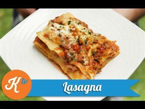 youtube membuat lasagna korean beef bulgogi resep 021 doovi