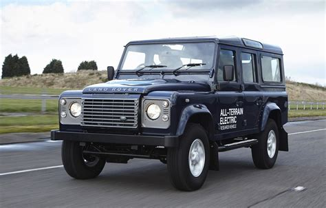 land rover electric land rover electric defender road ev headed for
