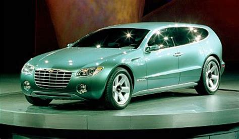 Chrysler Build by Chrysler To Build Hybrids More Diesels News Top Speed