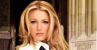 Blake Lively  Gossip Girl Je Ne Suis Pas Fi&232re De Serena Van Der