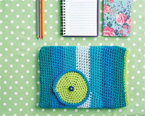 crochet ipad bag pattern crochet ipad case crochet pattern