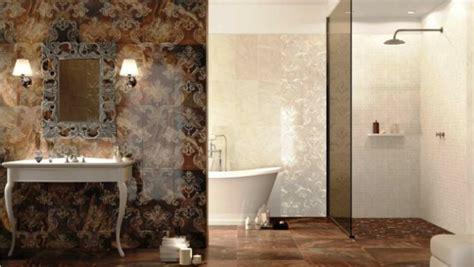 Billige Badezimmer Wandfliesen by 1001 Badezimmer Ideen Fliesen M 246 Bel Leuchten