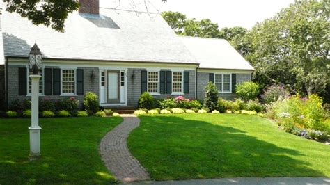Cape Cod Landscaping Ideas O Leary Landscaping Irrigation Cape Cod