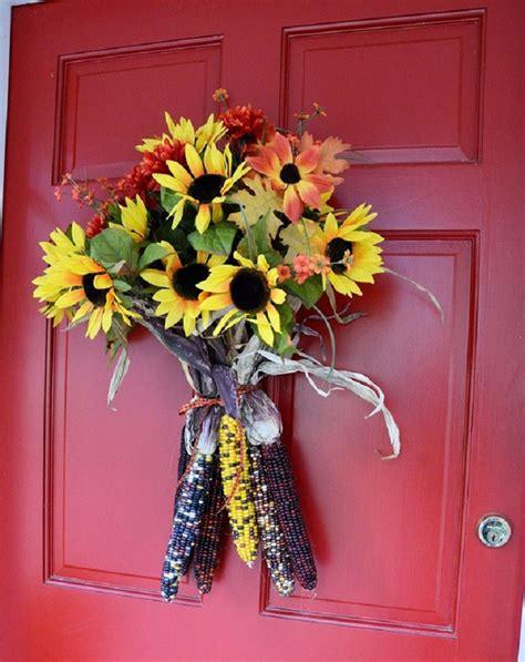 diy fall door decorations top 10 amazing diy fall door decorations top inspired