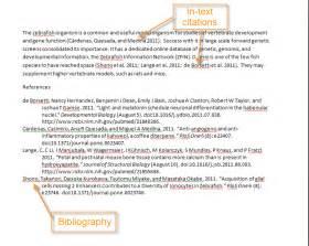 3 write cite zotero libguides at oregon state