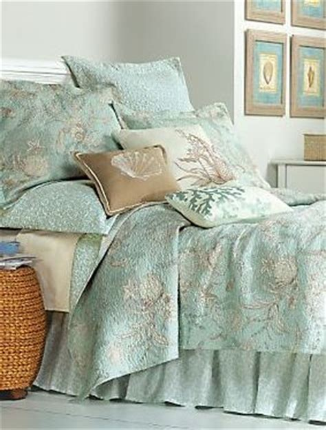 seashell bedding pinterest the world s catalog of ideas