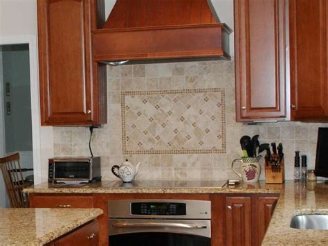 kitchen backsplash travertine tile travertine tile backsplash pros and cons home design ideas