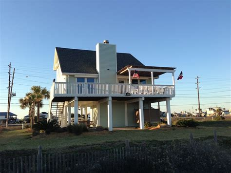 galveston house rentals by owner relaxing beachfront escape in sea isle 3 vrbo
