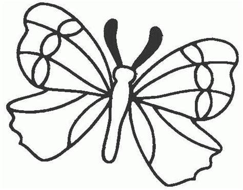 drawing for free kleurplatenwereld nl gratis dieren vlinders vlinder