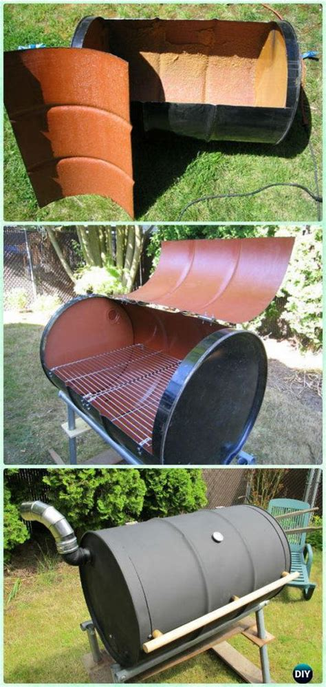 diy backyard grill diy backyard bbq grill projects