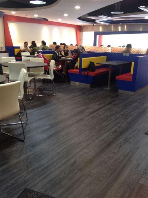 High Resilient Flooring by High End Resilient Flooring Herf Aspen Oak Black One