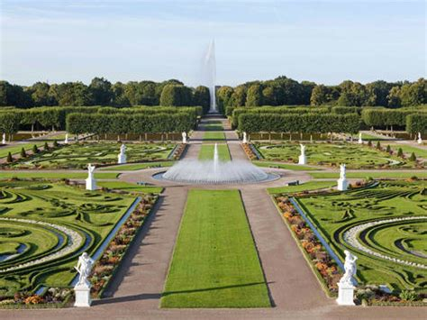 royal gardens of herrenhausen tourist highlights