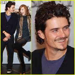 milla jovovich orlando bloom movie orlando bloom really excited about starting a family