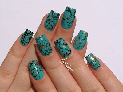 hairspray nail art tutorial 17 best images about gemstone nail art on pinterest