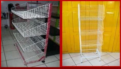 Rak Jualan Minimarket rak supermarket rak minimarket rak swalayan rak toko rak