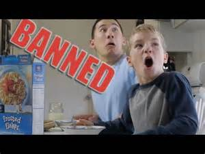 honest frosted flakes commercial feat markiplier youtube