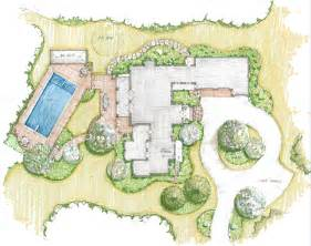 Designing A House Plan How To Enjoy Landscape Planning Landscaping Gardening