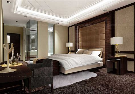 Interior Design Bedrooms Images Bedroom 3d Interior Hotel Interior Design Singapore