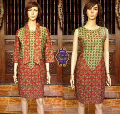 Harga Batik Danar Hadi Surabaya setelan batik by danar hadi hqnv06 klikplaza shop