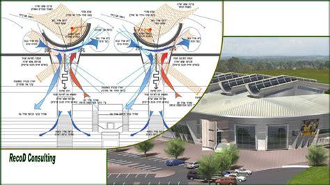 design center netanya sport facilities archives research ecodesign