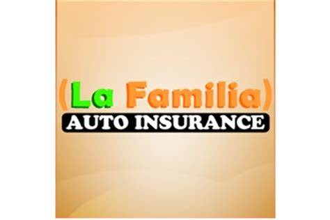 La Car Insurance by La Familia Auto Insurance Announces A New Office In Garland