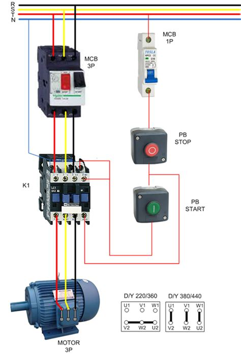 square d combination starter wiring diagram square get