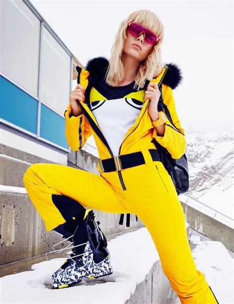 Style Snow Fabsugar Want Need by Best 25 Ski Fashion Ideas On Ski