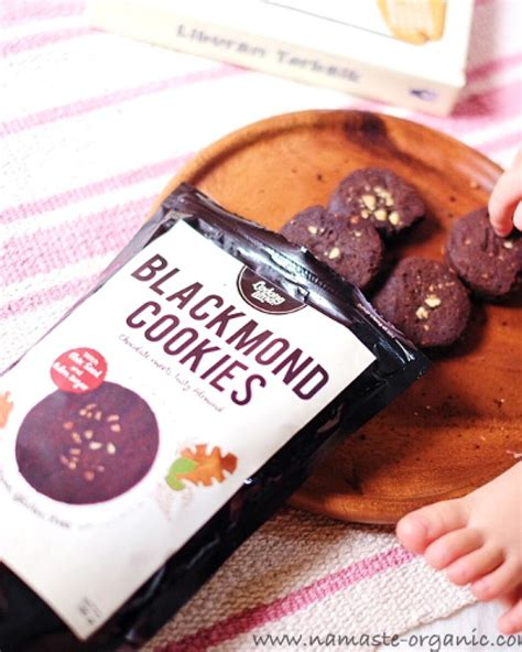 Blackmond Cookies ladang lima blackmond cookies 180gr