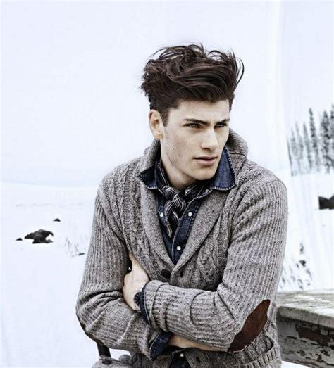 popular men s hairstyles for autumn winter 2015 fashionbeans coupe de cheveux homme tendance 2015 pour cet automne