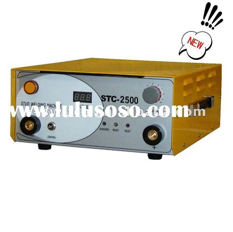 capacitor discharge stud welding machine cd200 capacitor discharge stud welding machine for sale price china manufacturer supplier 563793