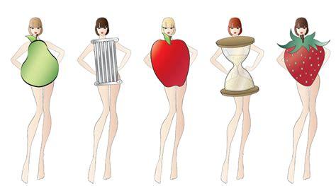 forme di sedere femminile forme corpo come riconoscere la tua in 5 passi