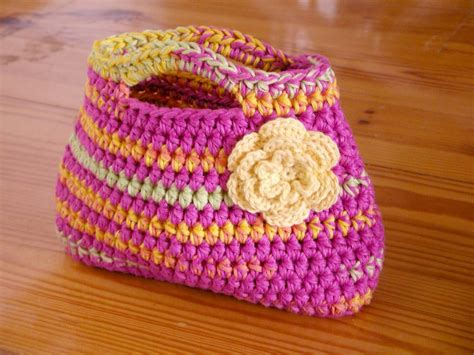 crochet patterns free and easy easy crochet purse pattern crochet and knitting patterns