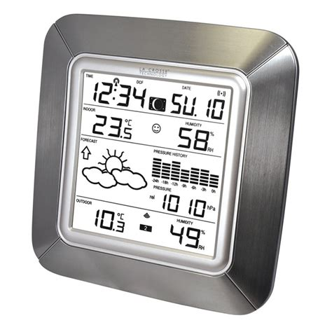 la crosse ws9057 weather station