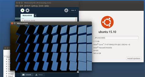 ubuntu tutorial com installing processing 3 x on ubuntu linux systems tutorial