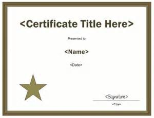 generic certificate templates best 25 blank certificate ideas only on blank