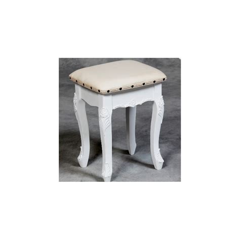 small white table l small white dressing table stool forever furnishings